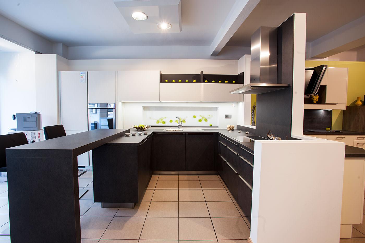 k chenausstellung in lichtenau ein besuch lohnt sich. Black Bedroom Furniture Sets. Home Design Ideas